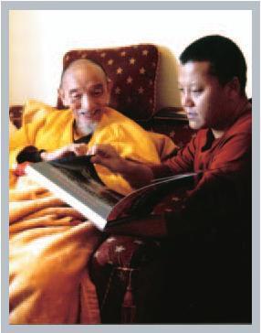 《多杰羌佛第三世》-各宗派法王仁波且簡介(83-89頁)
