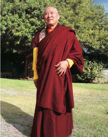 《多杰羌佛第三世》-我獲得了現量大圓滿而成就 (478-479頁)