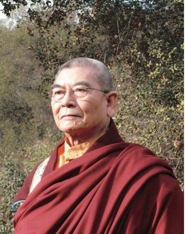 《多杰羌佛第三世》-我終於受到最高佛法現量大圓滿的灌頂 (478-479頁)