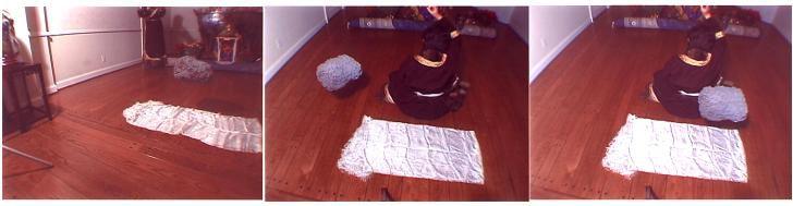 98磅鐘乳石穿身過430磅埵切墟王石騰空飛