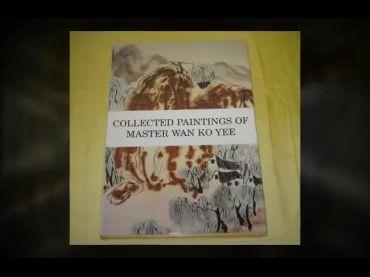 第三世多杰羌佛的中西畫藝術(影視)