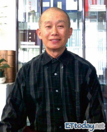 義雲髙大師國際文化基金會田博元會長訪談