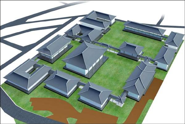 〈北部〉苗市要蓋「台版東大寺」 地方樂見
