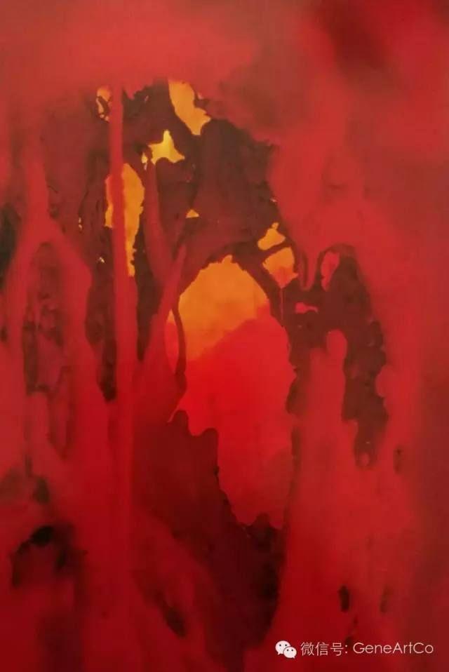 H.H.第三世多杰羌佛韻雕作品:紅宮在天堂