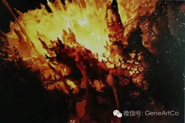 H.H.第三世多杰羌佛韻雕作品:夏之陽