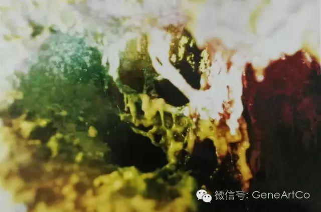 H.H.第三世多杰羌佛韻雕作品:令人震驚的翡翠