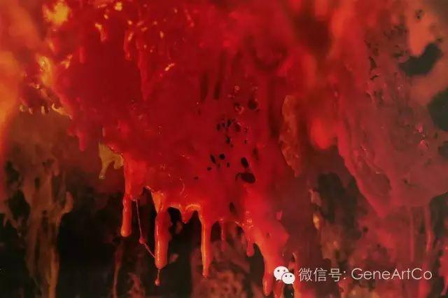 H.H.第三世多杰羌佛韻雕作品:獨特的珊瑚