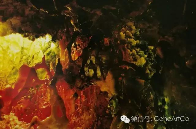H.H.第三世多杰羌佛韻雕作品:色彩豐富,精緻,純真的魅力