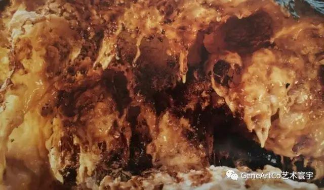 H.H.第三世多杰羌佛韻雕作品:閃亮的玉石如此優雅無暇