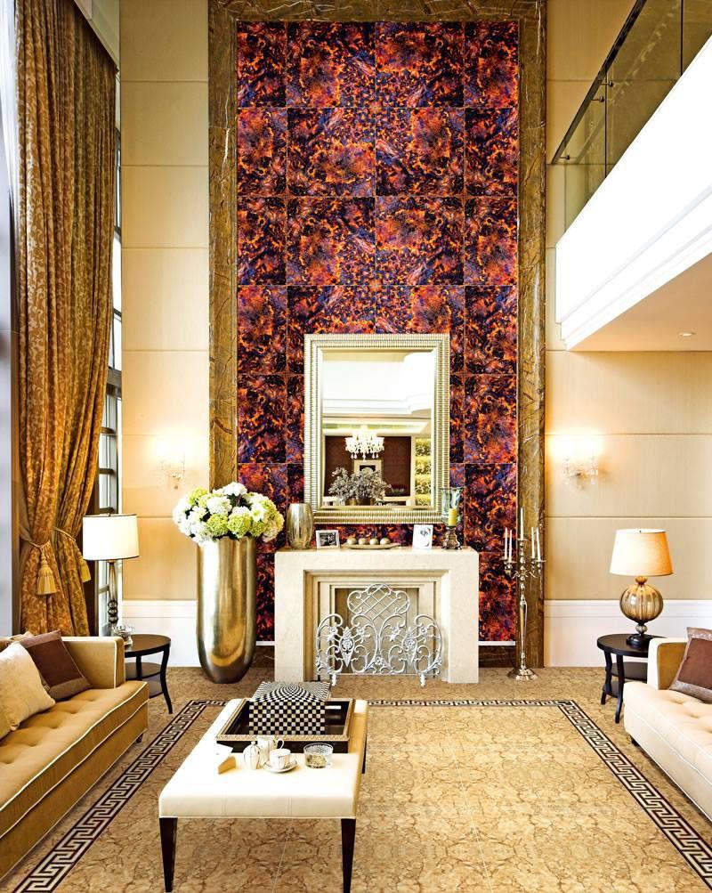 世界上最美的建築材料 - 藝寶瓷磚