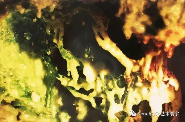 H.H.第三世多杰羌佛韻雕作品:翡翠亭