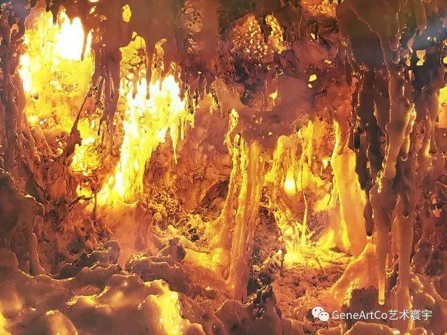 H.H.第三世多杰羌佛韻雕作品:吟哼唱淨土之歌