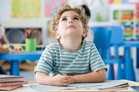 被惡罰的孩子如何揮散心理陰影?一位學佛家長吐露心聲(雨霖)