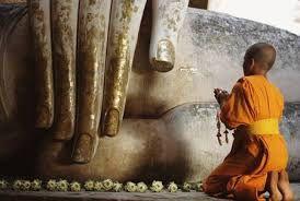 佛教故事:佛陀不會捨棄任一個眾生,何況是真心懺悔的眾生