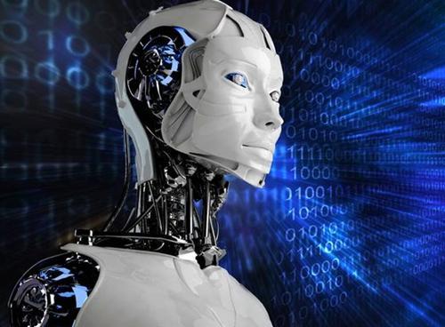 """聰明的人類會被""""智慧型機器人""""超越嗎?(杜建)"""