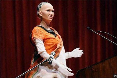 """""""智慧型機器人""""會是六道輪回的哪一道眾生(問心)"""