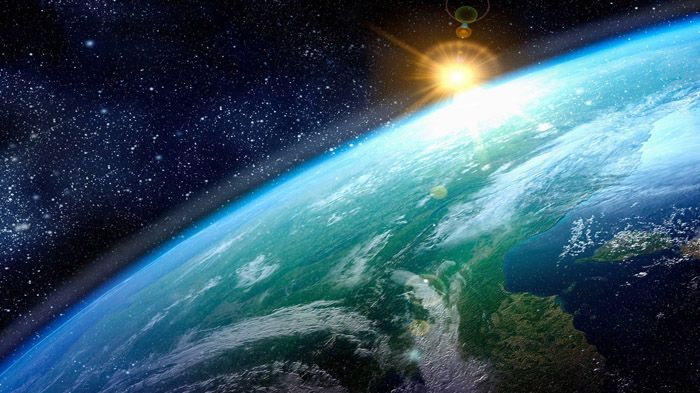 佛弟子如何看待地球末日預言?(東山)