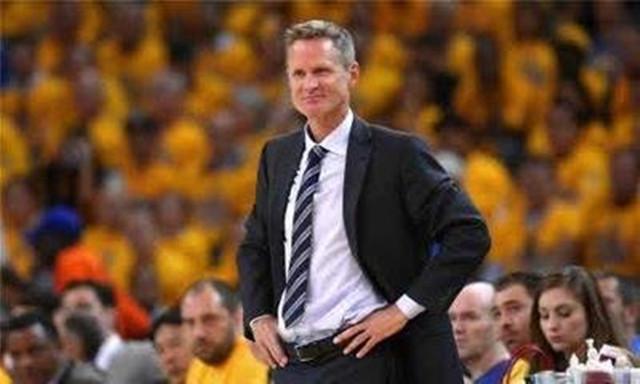 NBA勇士隊教練科爾面對磨難的經歷,讓學佛修行的我為之動容(東山)