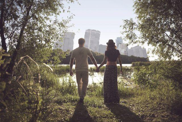 瑪倉派-一生只夠愛一個人?愛的磨練與體悟(夢黃粱)