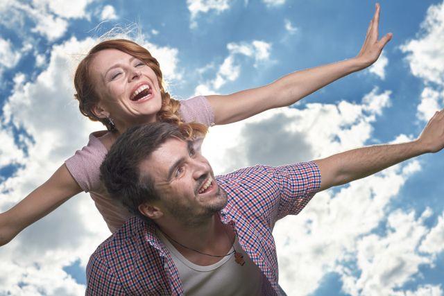 """婚姻裡哪有什麼天生一對,這一對學佛夫妻全靠""""經營""""(心祈)"""