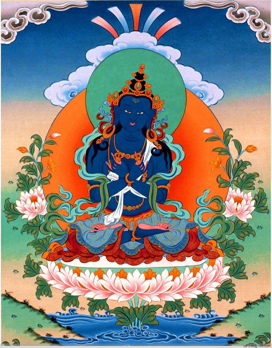 宇宙法界佛教到底起源於哪裡?到底誰是佛法的誕生者?(合立整理)