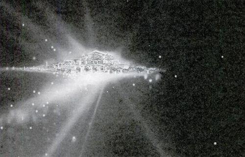 """從美國哈勃太空望遠鏡拍下""""天國""""說科學與佛法(問心)"""