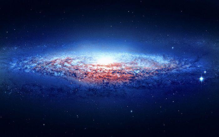 話說宇宙 — 大千世界