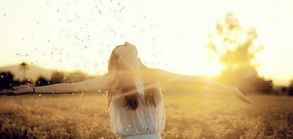 原來幸福是由修行中自己創造的,與別人無關(慈華、空空)