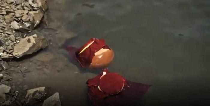 福慧行-黃油與石子(許諾)