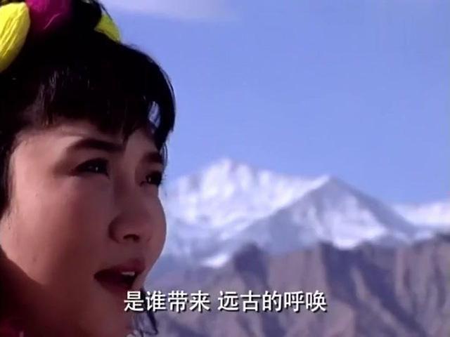 """同是學佛明星,王祖賢和李娜,誰找到了""""回家的路""""?(東山)"""