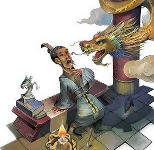 華藏學佛苑-心口不一 你是在假修行騙自己(在路上)