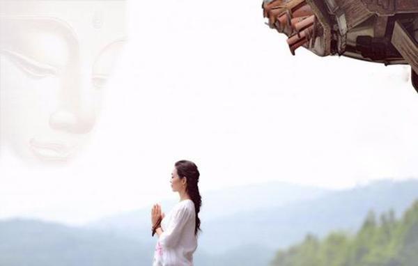 """她用佛教教義,拔出父母離異的""""刺""""(南風知我意)"""