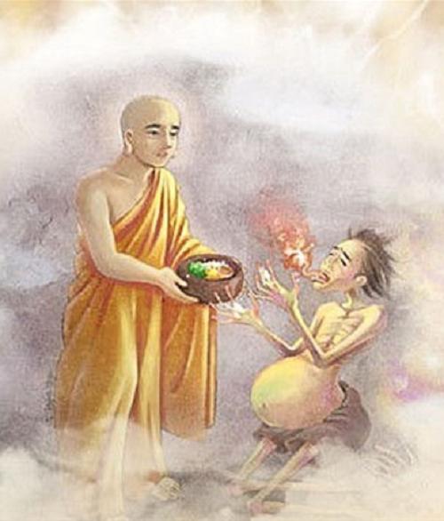 農曆七月十五是佛歡喜日而非鬼節(802學習班)