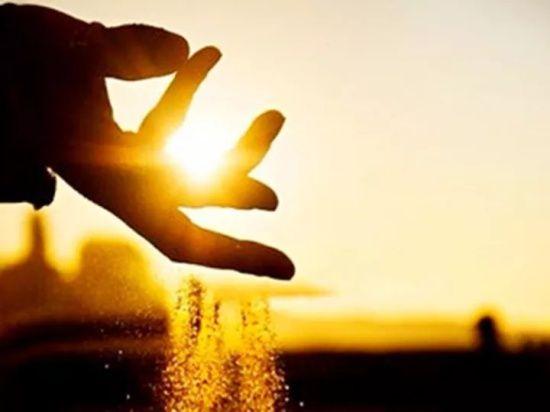 人生之難,難在放下;學會放下,人生不難(在路上)