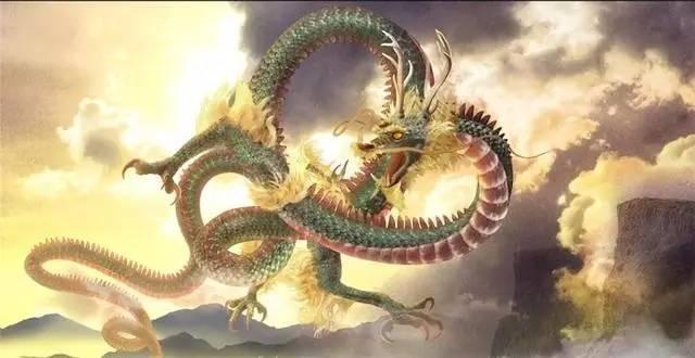 華藏學佛苑-我們的世界到底有沒有龍,有誰見到過?(東山)