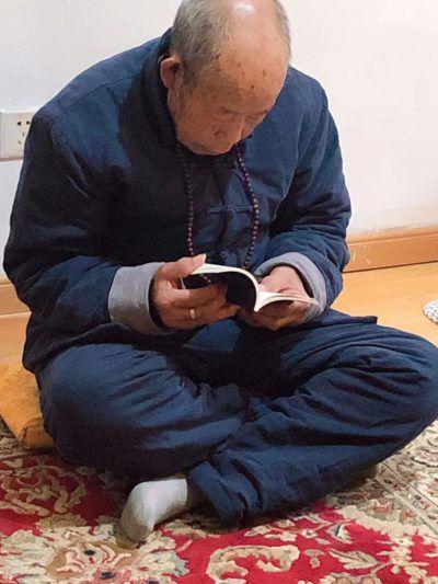 華藏學佛苑-幸得佛恩,當下天堂(魯藝)