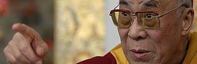 14世達賴喇嘛不為人知的邪行