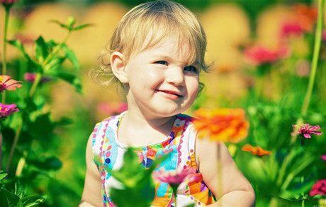 父母在孩子的心靈花園裡要播種什麼?(南風知我意)