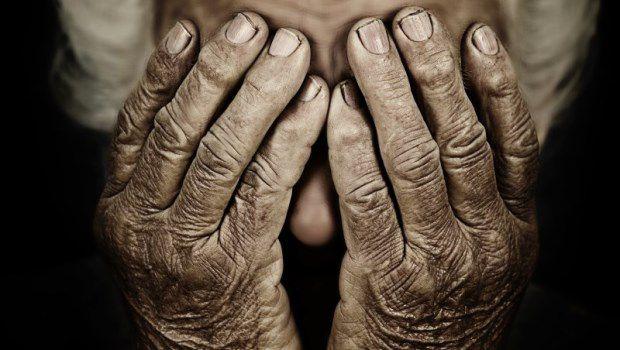 竟然活埋79歲老母!扭曲的靈魂背後還有一些不孝的悲劇(慈清)
