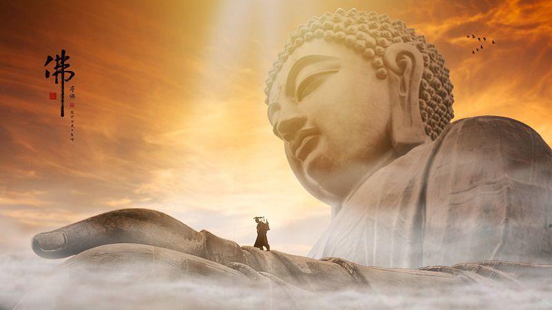 """竟有人說""""佛就是眾生,眾生就是佛"""",那還有必要學佛嗎?(東山)"""