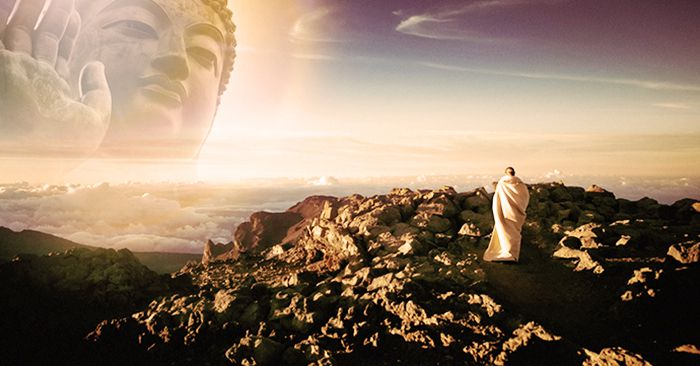 中華國際佛教聞修正法會-《利益眾生的菩提法定》解脫和輪迴的抉擇(達瓦嘉措)