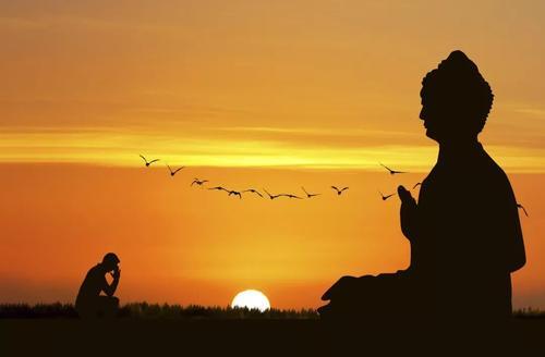 初學佛者容易陷入的三個誤區(演化)