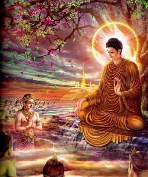 南無釋迦牟尼佛紀念日