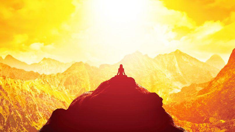 「佛門觀察」說說神通3:什麼是佛法的神通?(合立)
