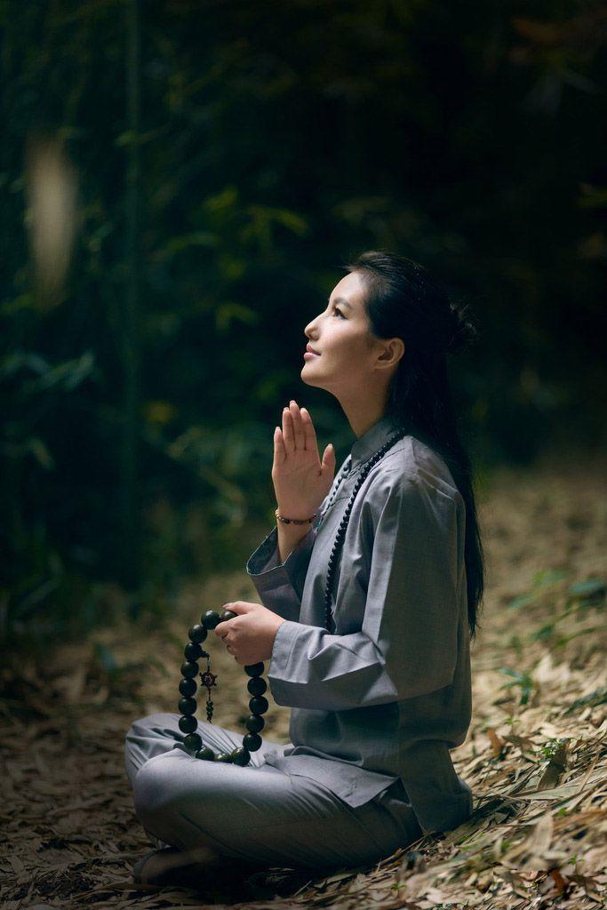 佛教正法中心-心得錄:世界末日即將來臨了嗎?(鐘紅燕)