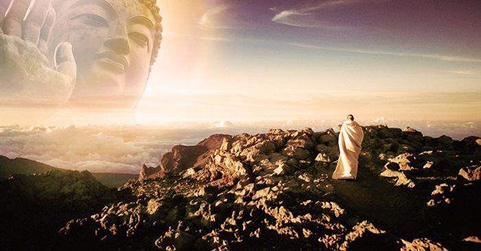 擦亮眼睛,佛教中的苦修與苦秀大有區別(東山)