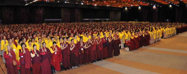 為何學習南無第三世多杰羌佛如來正法的佛教徒越來越多?詆毀者們瞭解過嗎?