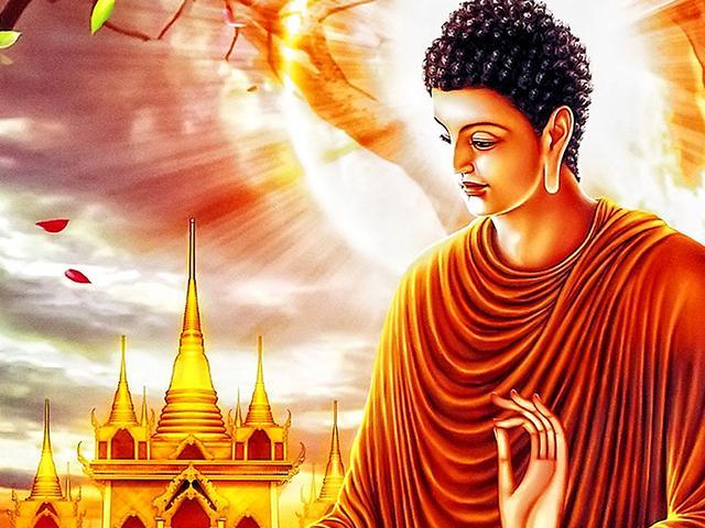 佛教故事:佛食馬麥宿緣[惡口毀謗的因果]