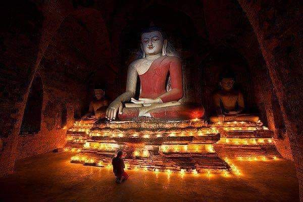 佛教正法中心-都是習性在作怪——遷意修是對治習性的法寶(索朗彭措)