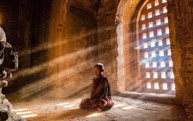 華藏學佛苑-怎麼看待修行路上的障礙重重?(摧邪揚正)
